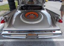 1959 Imperial Speedster | Concept Car