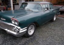 1958 Chevy | Classic Cars