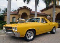 1970 Chevrolet El Camino | Muscle Car