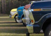 1970s | Pickup Trucks