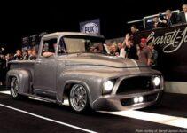 1956 F-100 | Pickup Truck