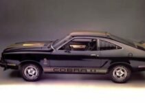 Mustang II Cobra | Sports Car