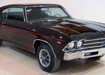 1969 427 Chevelle | Muscle Car