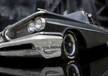 1959 Pontiac Laurentian  | Old Car