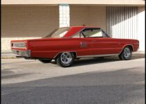 1966 Dodge Coronet 500 | Classic Car