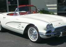 1961 Corvette | Sports Car