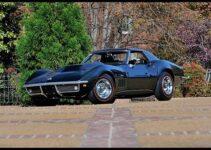 1969 Chevy Corvette | Sports Car