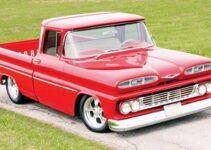 1960 Chevrolet | Pickup Truck
