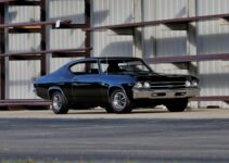 1969 Chevrolet Chevelle | Muscle Car