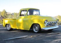 57 GMC 350 Chevy | Pickup Truck