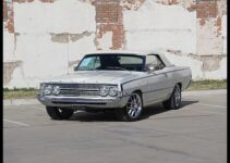1968 Ford Torino | Convertible Old Car
