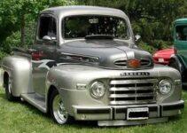 1949 Mercury M-47 | Pickup Truck