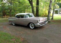 1957 Chevy | Old Car