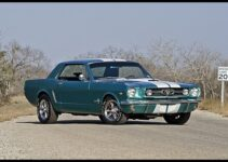 1965 Ford Mustang Coupe | Muscle Car