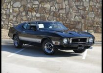 1973 Ford Mustang Mach 1 Fastback | Muscle Car