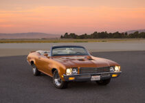 1971 Buick GS 455 Stage 1 Convertible  | Old Car