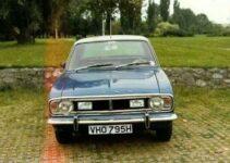 Ford MK2 Cortina | Classic Car