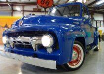 1954 Ford V8 | Pickup T