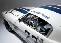 1965 Shelby Mustang GT350 R | Muscle Car