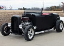 1932 Ford Roadster | Old Car