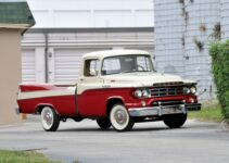 1959 Dodge Sweptside | Pickup Truck