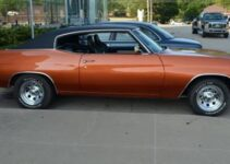 Chevelle | Muscle Car