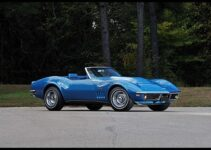 1969 Chevrolet Corvette | Sports Car
