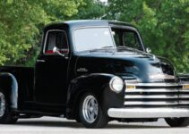 1953 Chevy Five-Window | Pickup Truck