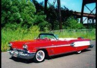 1958 Pontiac Bonneville | Convertible