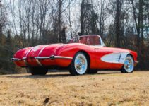 1958 Chevrolet Corvette | Convertible Sports Car