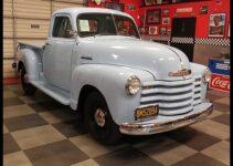 1952 Chevrolet | Pickup Truck