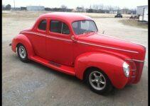 1940 Ford | Street Rod