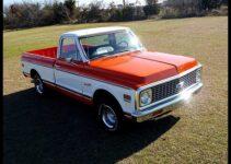 1971 Chevrolet C10 | Pickup Truck