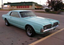1967 Mercury Cougar | Muscle Car