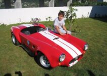 Shelby Cobra 'Toy' | Sports Car