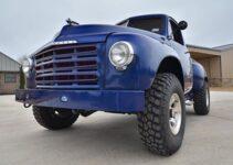1949 Studebaker Custom | Pickup Truck