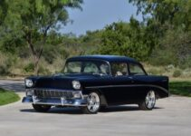 1956 Chevrolet 210 | Old Car
