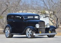 1932 Ford | Old Car