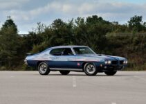 1970 Pontiac GTO Judge | Muscle Car