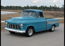 1956 Chevrolet Cameo | Pickup Truck