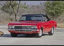 1966 Chevrolet Impala | Convertible