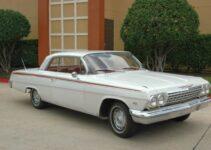 1962 Chevrolet Impala | Old Car