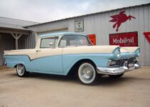 1957 Ford Ranchero |Pickup Truck