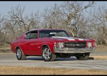 1971 Chevrolet Chevelle Hardtop | Muscle Car