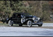 1930 Duesenberg Model J Torpedo Phaeton | Old Car
