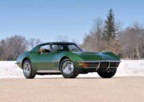 1972 Chevy Corvette ZR1 | Sports Car