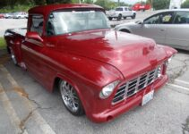 Custom Pickup Truck | Pickup Truck