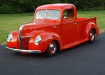 1941 Ford | Pickup Truck