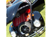Lady Bug | Old Car