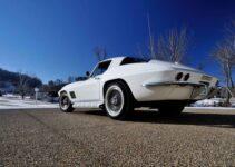 1967 Chevrolet Corvette Coupe | Sports Car